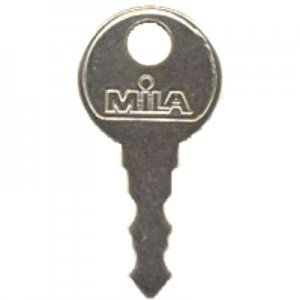 Mila Window Keys