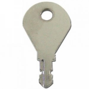 Saracen Window Keys