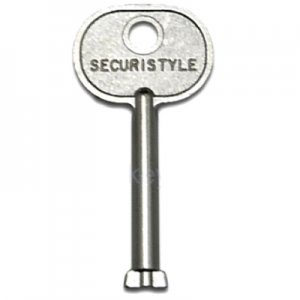 Securistyle Window Keys