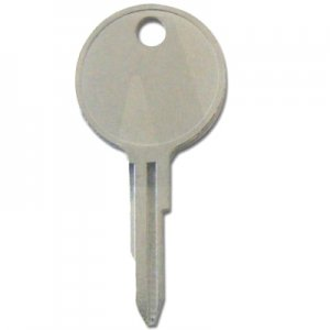 Strebor Window Keys