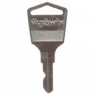 Vitawin Window Keys
