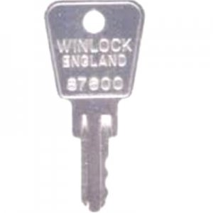 Winlock Window Keys