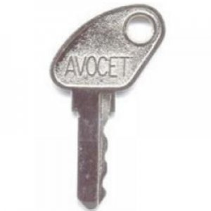 Avocet Window Keys