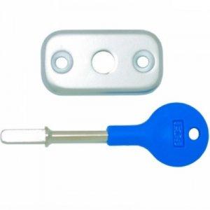 Asec  Eurospec Window Keys