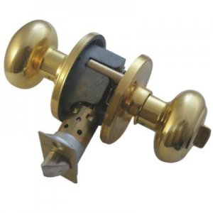 Latches and Knobsets