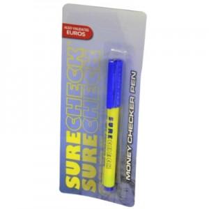 Counterfeit Pen & Property Marking