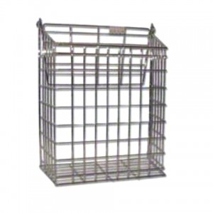 Letter Cages