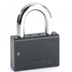 Open Shackle Security Padlocks