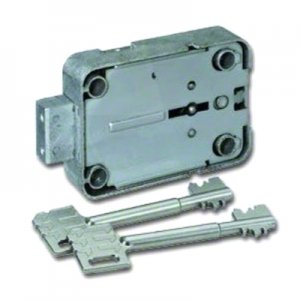 Safe Lever Locks
