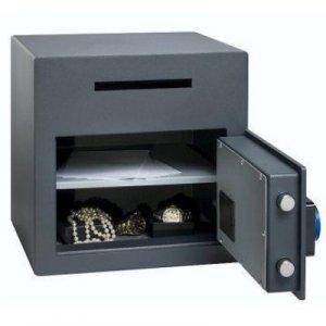 Counter & Deposit Safes