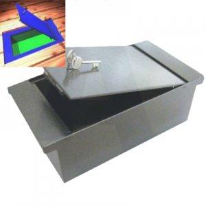 Floorboard Safes