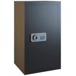Cupboard & Free Standing Safes