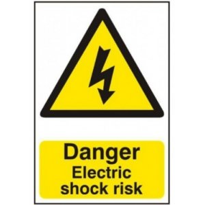 Hazard Warning Electrical