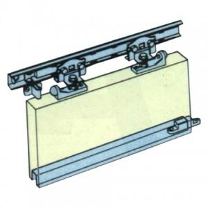 Sliding and Folding Door Gears