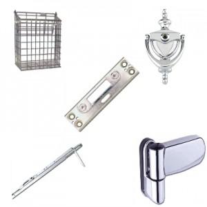 Upvc Door Accessories