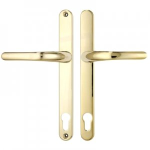 117mm Centres Upvc Handles