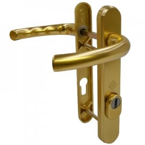 High Security Upvc Handles