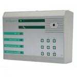 Door Control Alarms