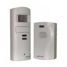 Wireless Garage and Shed Alarm