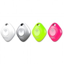 Iristag Multi Purpose Wireless Device Tracker