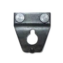 Backplate To Suit Metal Window Casement Handle