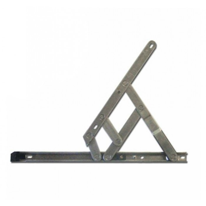 Friction Hinge Side Hung 13mm Stack Height