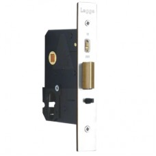 Briton 5250 Profile Cylinder Anti Thrust Nightlatch