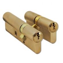 EVVA EPS L111 & S363 Cylinders To Suit Banham Locks