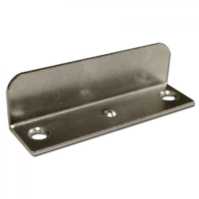 Furniture Lock Strike Plate