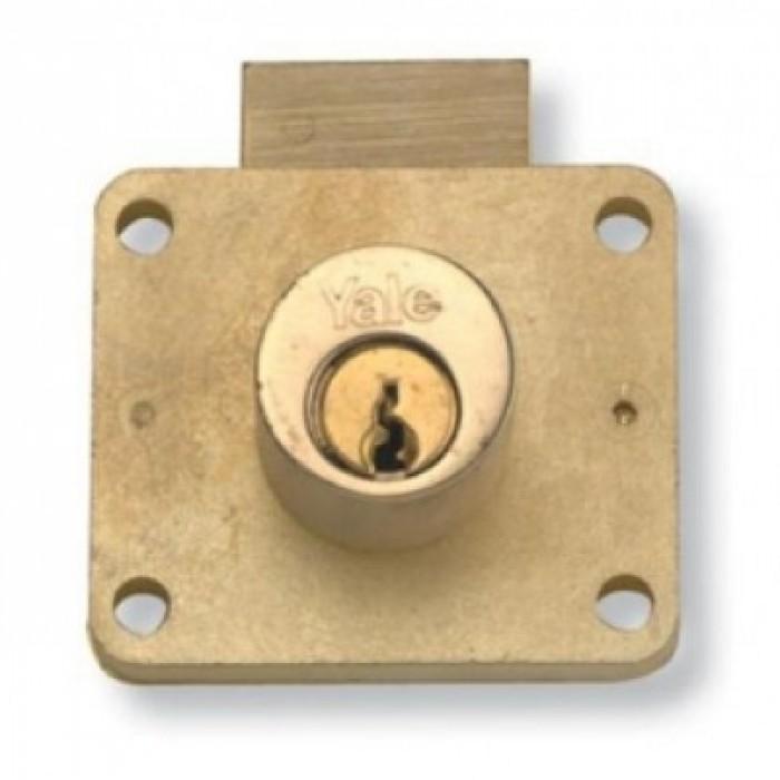Yale Cabinet Locks | MF Cabinets