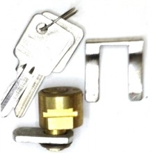 Melsmetall Cam Lock