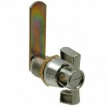 L&F 4421 Cam Latchlock Padlock Locking