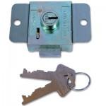 Metal Furniturer Locks