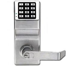 Trilogy Alarm Lock Battery Operated Digital Lock