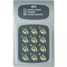 ACT Series 10 Keypad