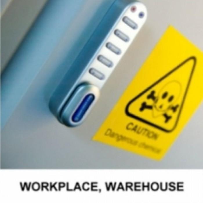 Codelocks Cl1000 Cabinet Push Button Lock