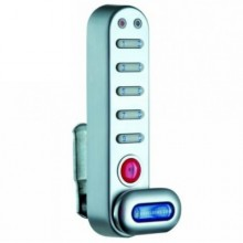 Codelock CL1000 Battery Operated Digital Cabinet Lock
