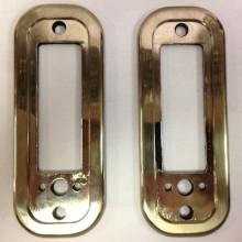 Codelocks 123SSG Retrofit Plate