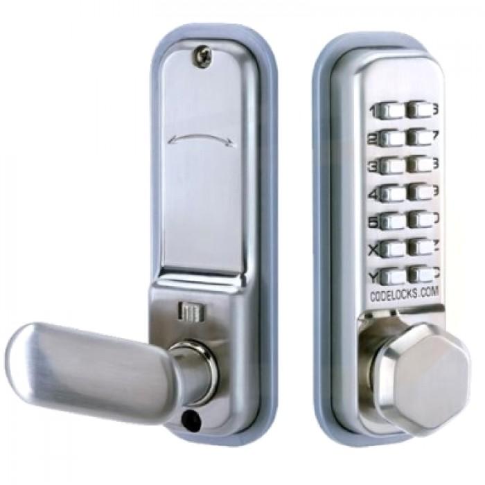Codelock Cl255 Mechanical Digital Lock