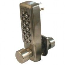 Keylex 2100 Heavy Duty Push Button Lock