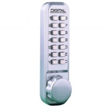 Lockey 2230N Front Only Digital Lock