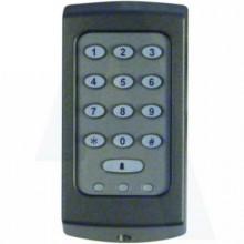 Paxton Compact Plastic Keypad