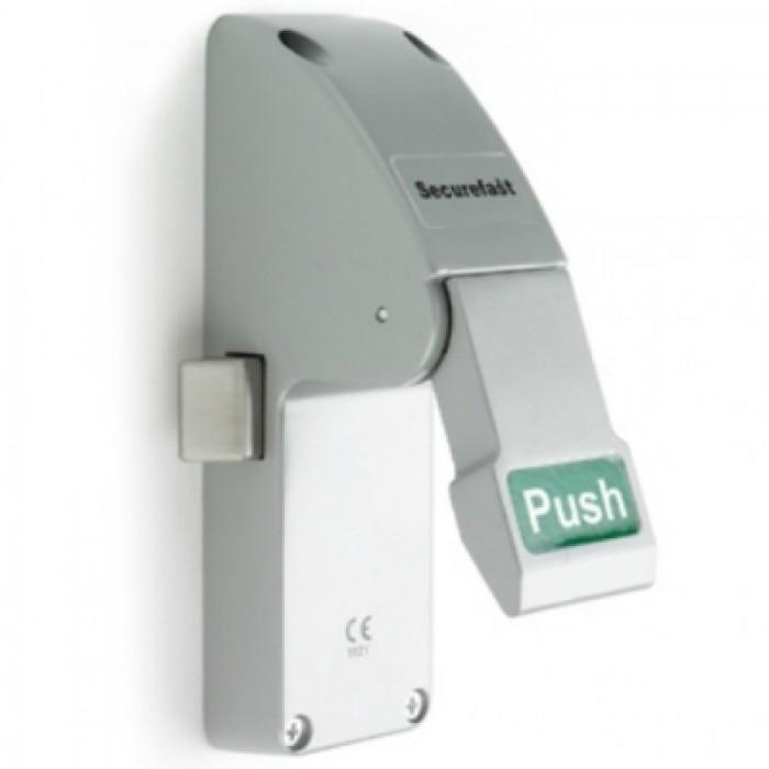 Securefast Emergency Exit Push Pad Latch