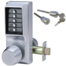 Kaba 1031 Digital Lock with Internal Passage Function