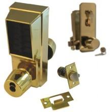 Kaba 1041B Digital Lock Internal Passage Function Key Override