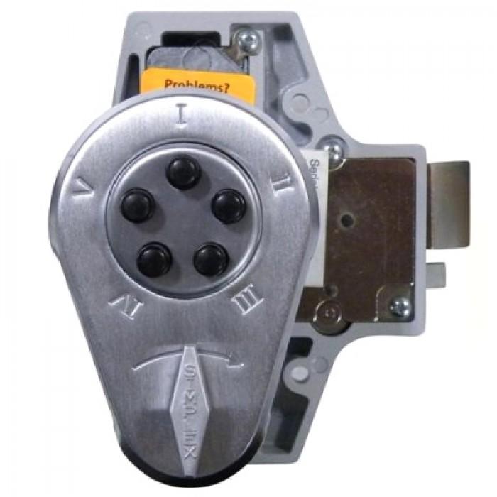 919 Rim Digital Lock