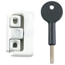 Chubb 8K101 Wooden Casement Window Lock