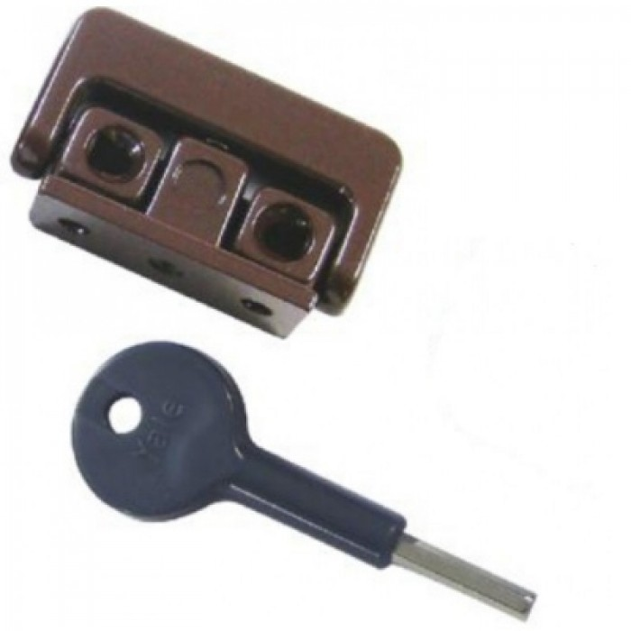 Chubb Yale 8k101 Wooden Casement Window Lock