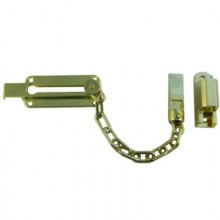Hiatt Locking Door Chain