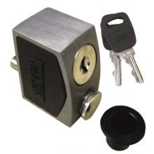 Ingersoll PDL1 Patio Door Lock